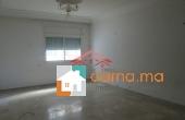 Appartement ensoleillé de 120m² en location à Hay riad